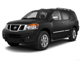 2015 Nissan Armada lease special in Kansas City