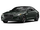 2019 Genesis G70 lease special in New York City