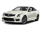 2019 Cadillac ATS-V lease special in St. Louis