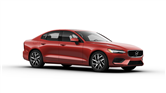 2020 Volvo S60 lease special in Cleveland